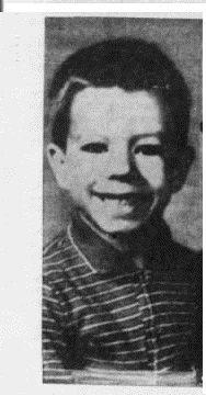 "William Sterrett ""Billy"" Hawes Jr."