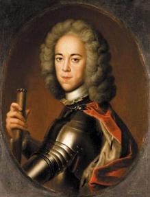 Alexei Petrovich Romanov