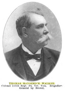 Gen Thomas M. Walker