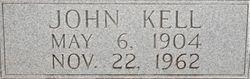 John Kell Hanson