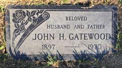 John Howard Gatewood