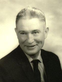 Merritt Harvey Osborn
