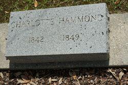 Charlotte Hammond