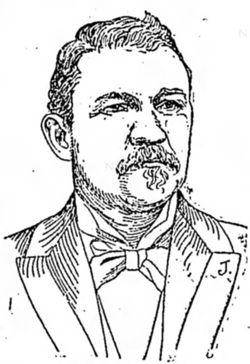 James Calvin McDearmon