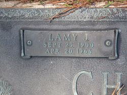 Lamy Chopin Jr.