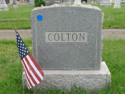 Charles Page Colton