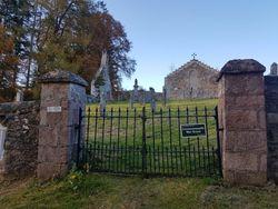 Boharm Churchyard