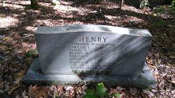 Matthew Henry Family Cemetery