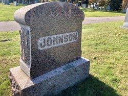 Hilding Roy Johnson