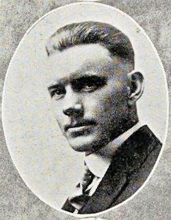 CPL Joseph David Brogden
