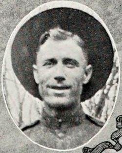 Sgt Harry Edward Bayly