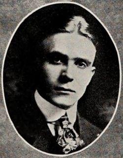 PVT Joseph Albert Linger