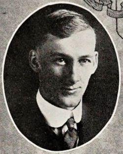PVT Ernest Earl Woodcox