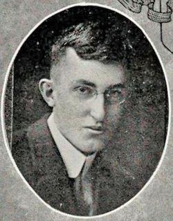 PFC Thomas Crosby Deacon