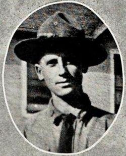 Pvt Edward W Huitt