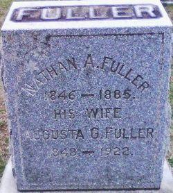 Nathan A Fuller