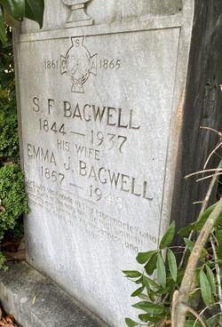 Samuel F Bagwell