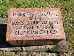 James Douglas Hope