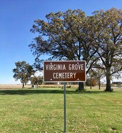 Virginia Grove Cemetery