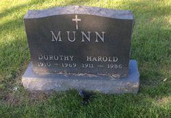 Harold Munn