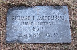 Richard Francis Jagodzinski