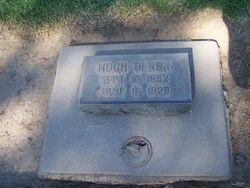 Robert Hugh Berry