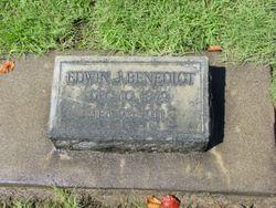 Edwin Joel Benedict