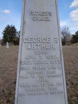 George P. Arthur