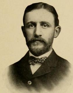 Dr Eric Alonzo Abernethy