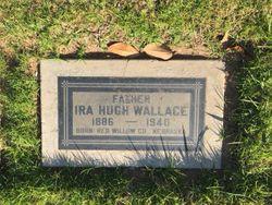 Ira Hugh Wallace