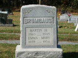 Martin Hoover Brumbaugh