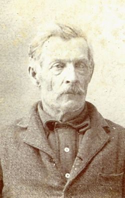 Ellis Green Boswell