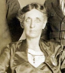 Phoebe Elizabeth <I>Montgomery</I> Eaton