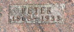 Peter Abbiehl