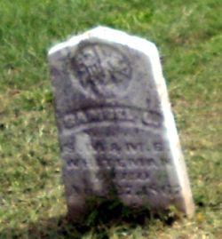 Daniel L. Whiteman