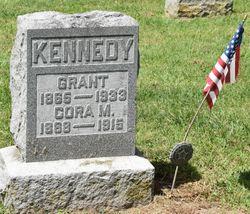 Cora May <I>Duke</I> Kennedy