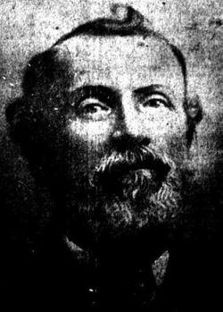 Henry James Symes