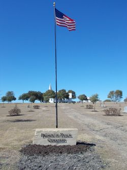 Wuthrich Hill Cemetery