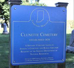 Clunette Cemetery