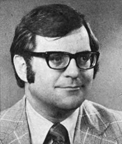 Jerome Bob Traxler