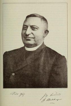 Rev Fr Henry Muehlsiepen