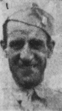 PFC Robert E Doherty