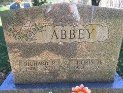 Richard P. Abbey