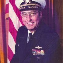 """Capt Curtis Odean """"Andy"""" Anderson"""