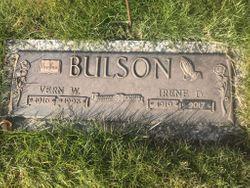 Vern W. Bulson