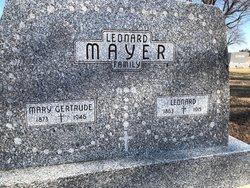 Leonard Mayer