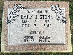 Emily Jeanetta <I>Jordan</I> Moore
