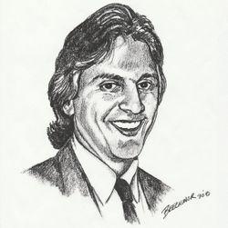 Edward Saba Balagia