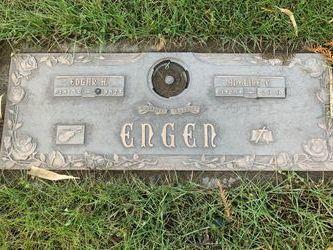 Edgar Hans Engen
