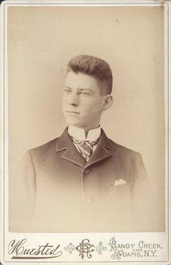 """William Chester """"Willie"""" Carpenter"""